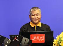 双飞燕创始人郑伟腾