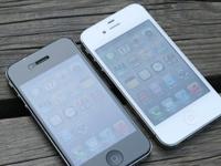 画质全面领先 苹果iPhone 4/4S拍照对比