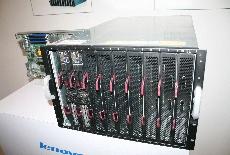 联想BL710R刀片服务器