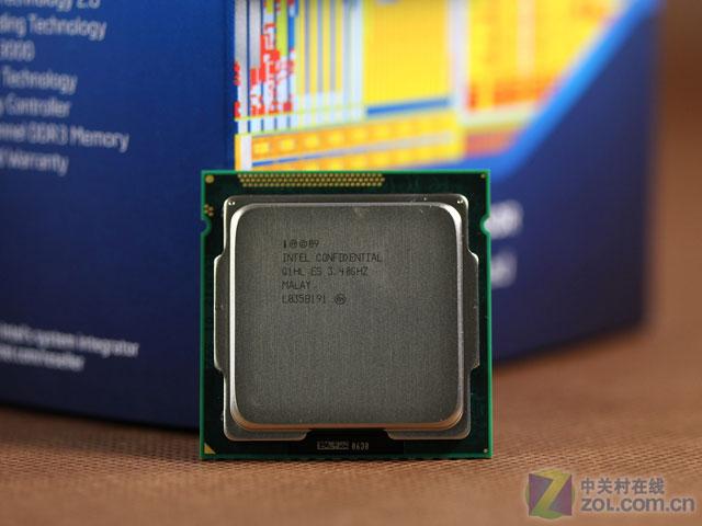 暗黑3推荐装备之英特尔酷睿处理器