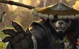 暴雪公布魔兽熊猫人之谜资料片