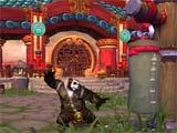 熊猫人来了