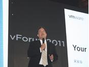VMware大中华区总裁宋家瑜