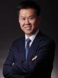 联想集团高级副总裁 中国区总经理陈旭东
