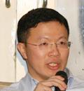 胡泽民<br> 网龙公司副总裁、CFO