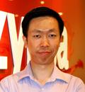 田行智<br> Zynga中国区总经理