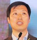 刘成敏<br> 腾讯高级执行副总裁