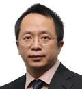 周鸿祎<br> 奇虎360董事长