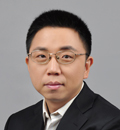 蒋涛<br> CSDN & 《程序员》董事长