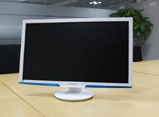 快门3D+HDMI!飞利浦273G3DH液晶首测