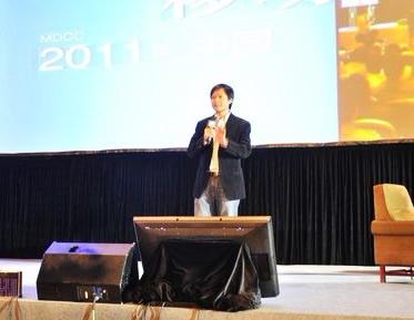 小米科技CEO雷军:能承受失败才有创新