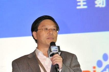 百度技术副总裁王劲:与移动开发者共赢