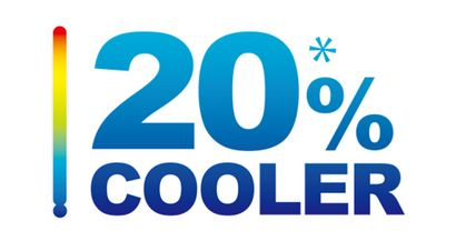 较公版提升20%散热效能