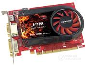 杰微HD6570 1024SD3雷霆版显卡