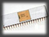 1974年:英特尔8080