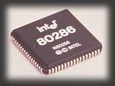 1982年:英特尔80286