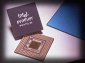 1994年:英特尔Pentium