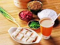 喝出健康好气色 五款养生美颜豆浆DIY