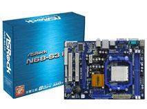 华擎N68-S3 FX