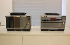 DS系列新品微波炉
