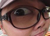 趣味鱼眼滤镜
