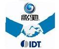联手IDT