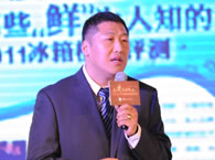 CBSi(中国)高级副总裁 刘小东