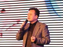 罗技全球副总裁中国区总裁刘坤
