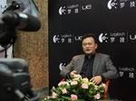 专访罗技中国区总裁刘坤