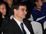 瑞士驻华大使出席罗技UE发布会
