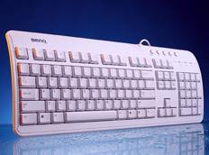 明基A800海贝键盘