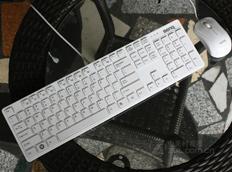 明基BV520白色恋人套装
