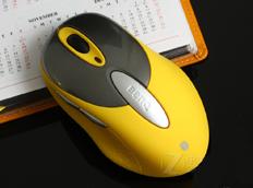 明基MX780蓝牙鼠标