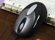 明基MX280光电鼠标