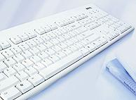 明基A110海湾键盘