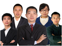 区域评审团
