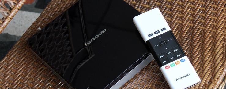 顶级智能终端 家庭娱乐4合1联想K80图赏