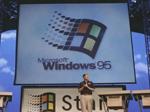 Win95开始微软三系统称霸