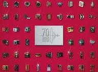 先锋品牌70年