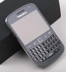 黑莓9900