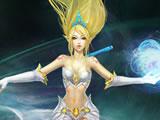 风暴女神-迦娜