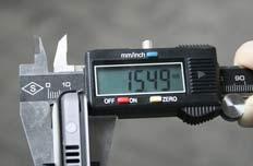 机身厚度仅有15.49毫米