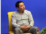 库巴购物网副总裁彭亮做客ZOL