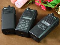 可靠通信 摩托罗拉CP系列商用对讲机评测