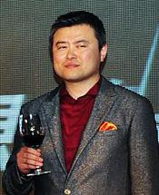 联想集团副总裁、中国区消费事业部总经理 汤捷
