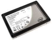Intel 320 Series G3固态硬盘
