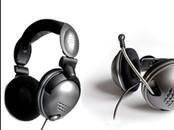 Steel 5H游戏耳机