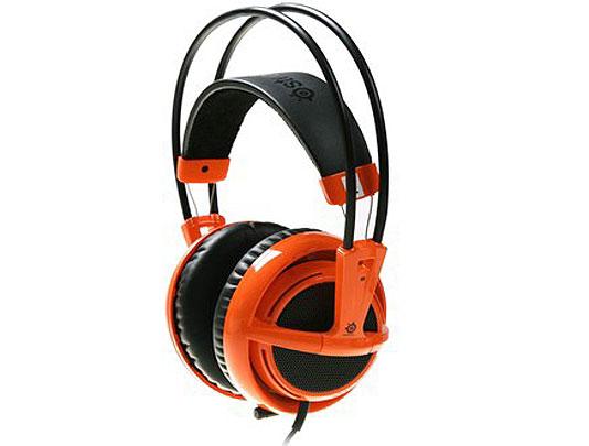 SteelSeries西伯利亚V2耳机
