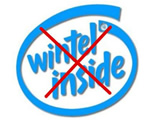 Wintel联盟关系减弱