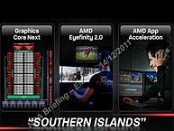 AMD GCN新架构
